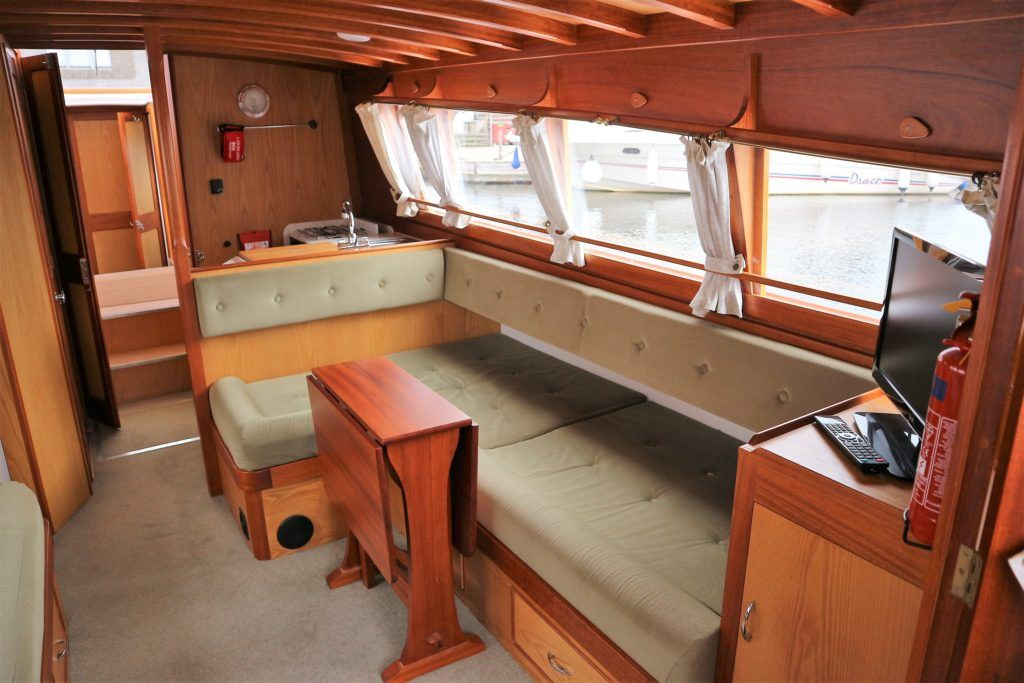 Ernest Collins 35′ Replica For Sale Image 11