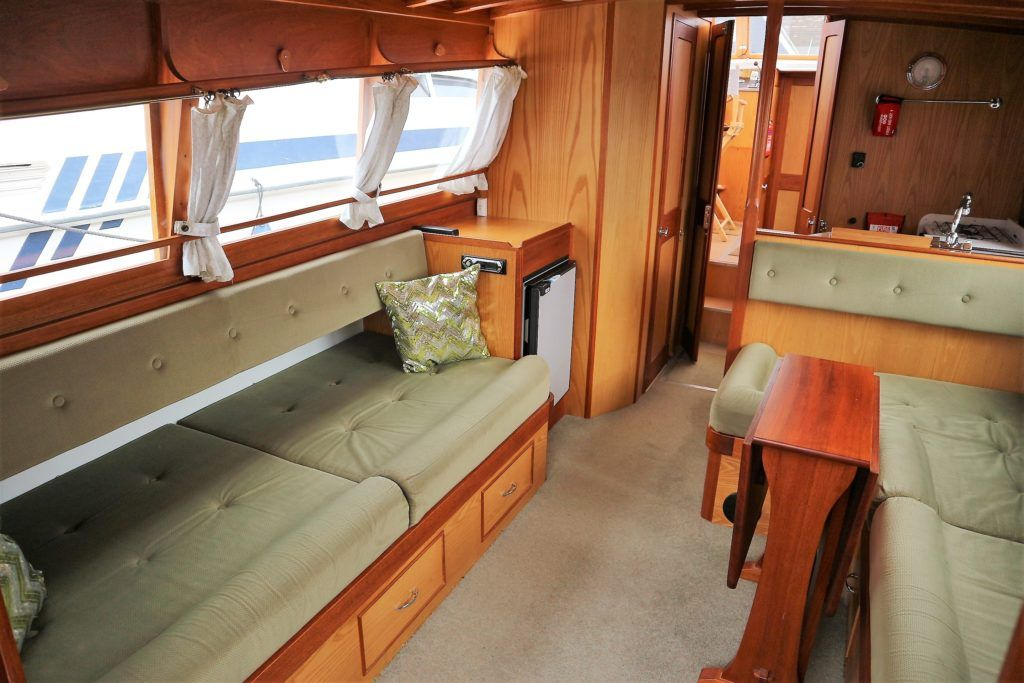 Ernest Collins 35′ Replica For Sale Image 24