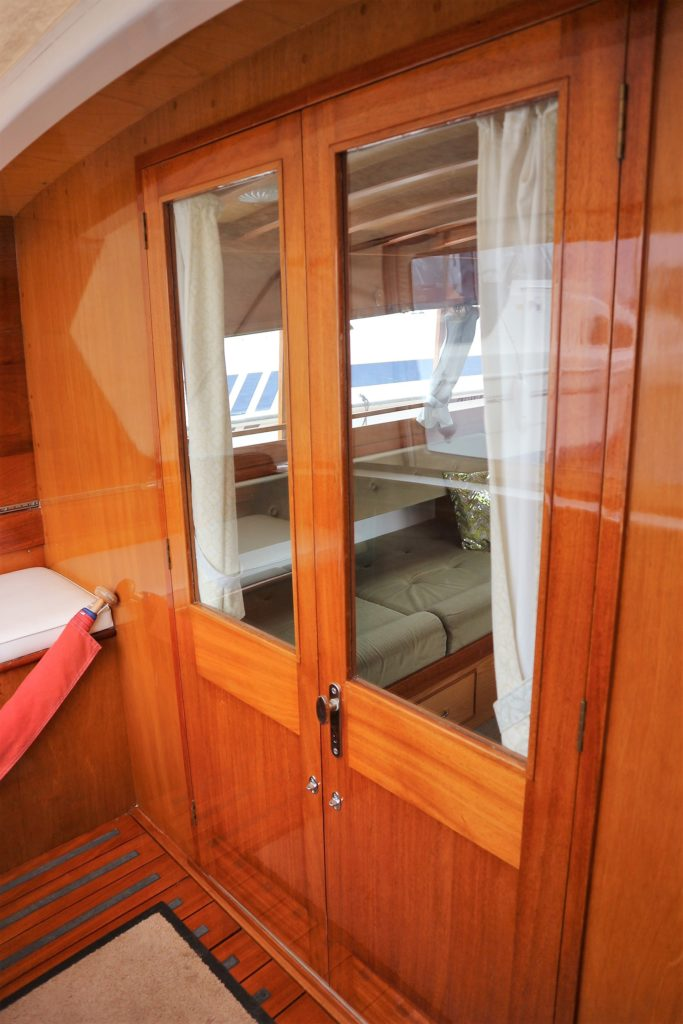 Ernest Collins 35′ Replica For Sale Image 25