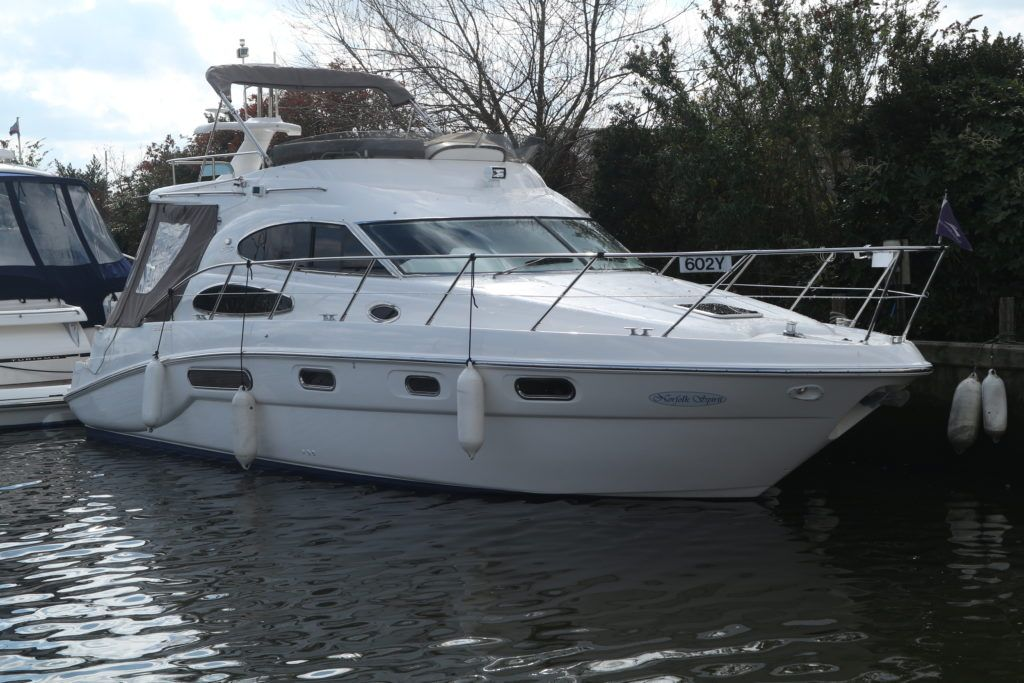 Sealine F37 For Sale Image 1