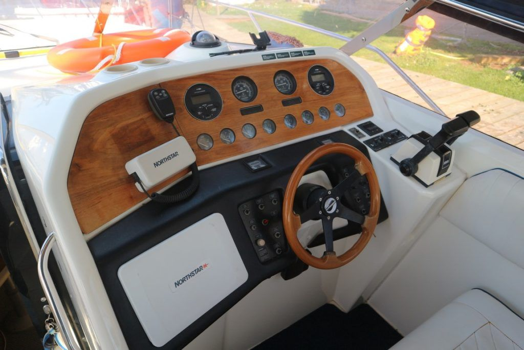 Sunseeker Martinique 36 For Sale Image 13