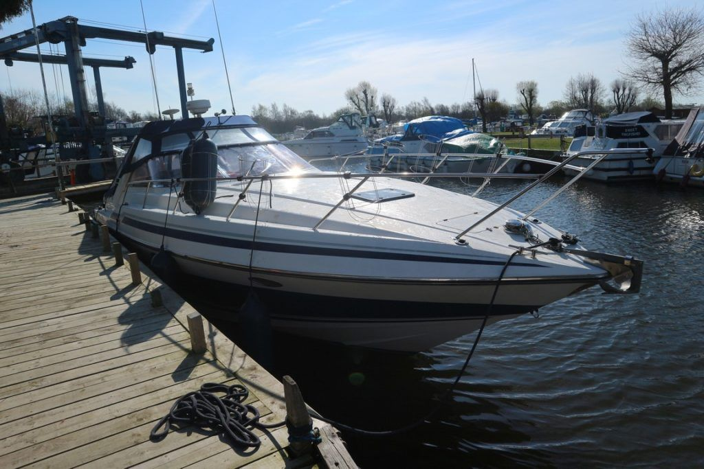 Sunseeker Martinique 36 For Sale Image 15