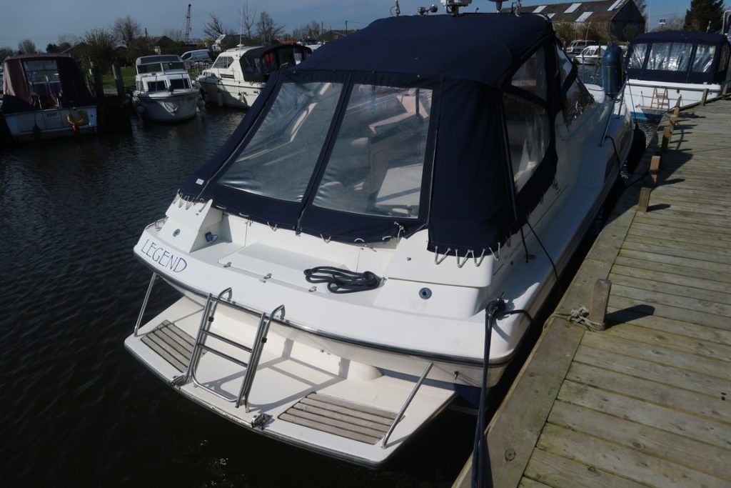Sunseeker Martinique 36 For Sale Image 16