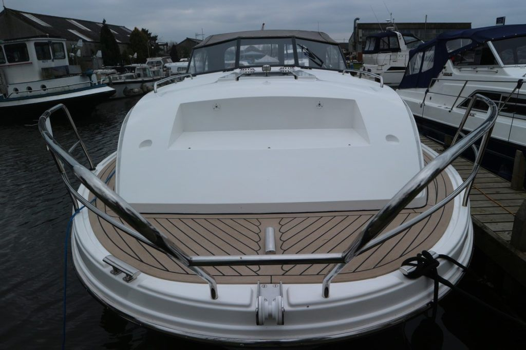Haines 26 For Sale Image 14