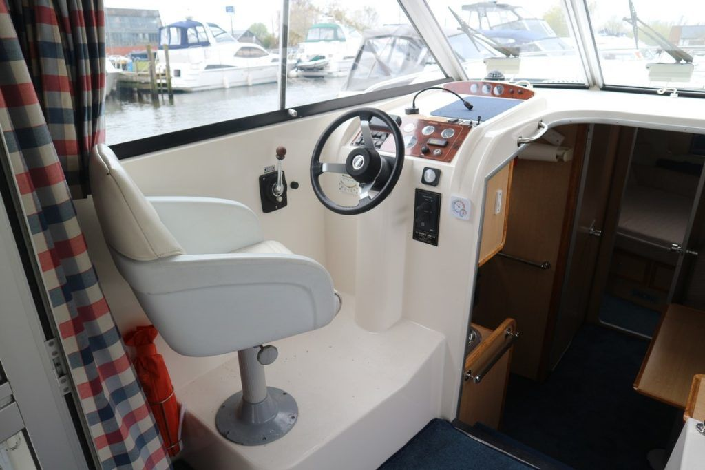 Broom 29 For Sale Image 11