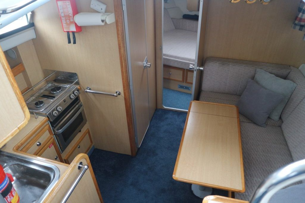 Broom 29 For Sale Image 5
