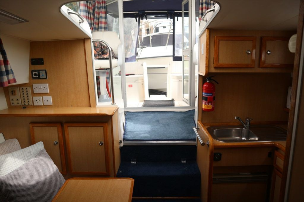 Broom 29 For Sale Image 10