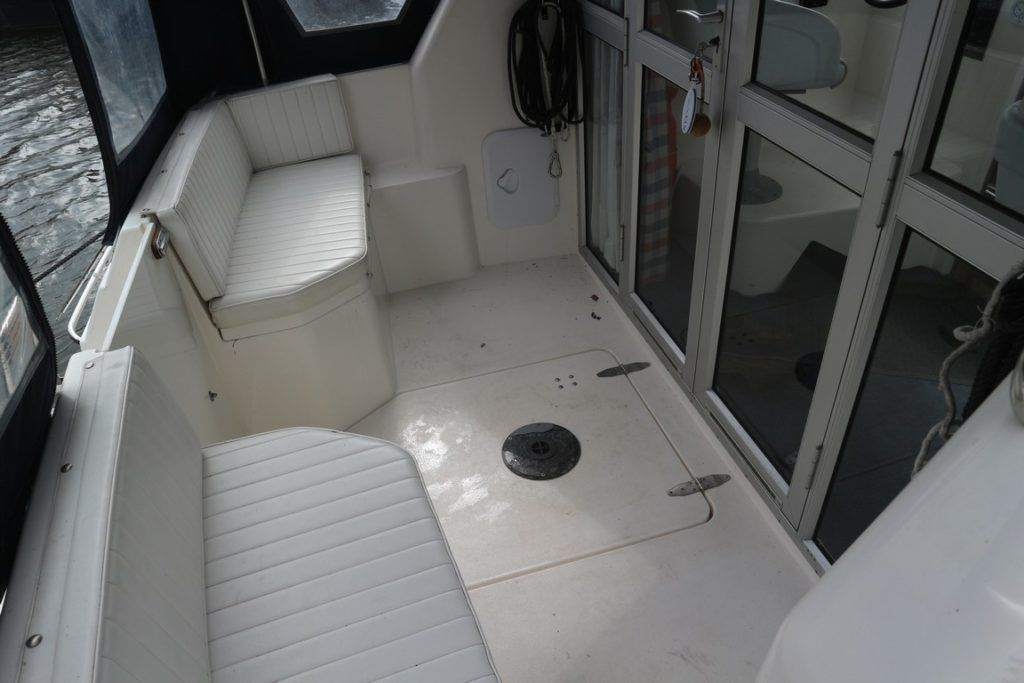 Broom 29 For Sale Image 2