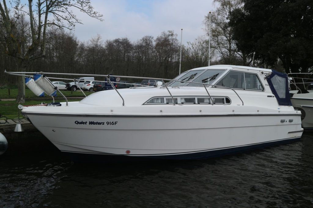 Broom 29 For Sale Image 1