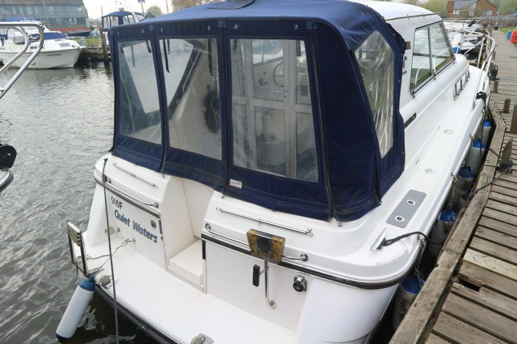 Broom 29 For Sale Image 13