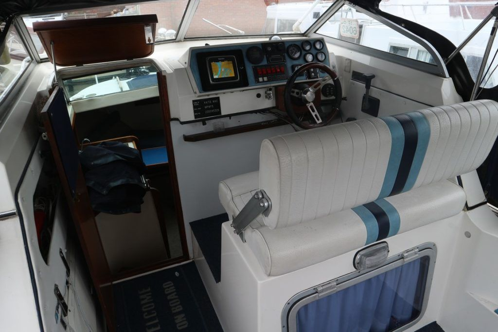 Cruisers International 244 For Sale Image 2