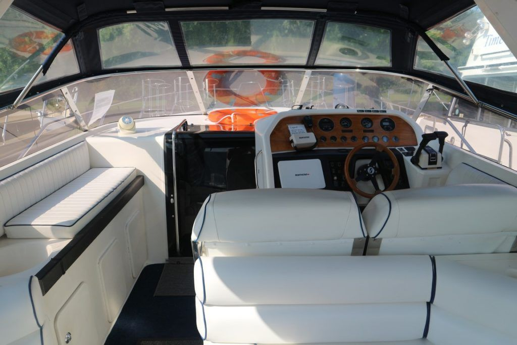 Sunseeker Martinique 36 For Sale Image 3