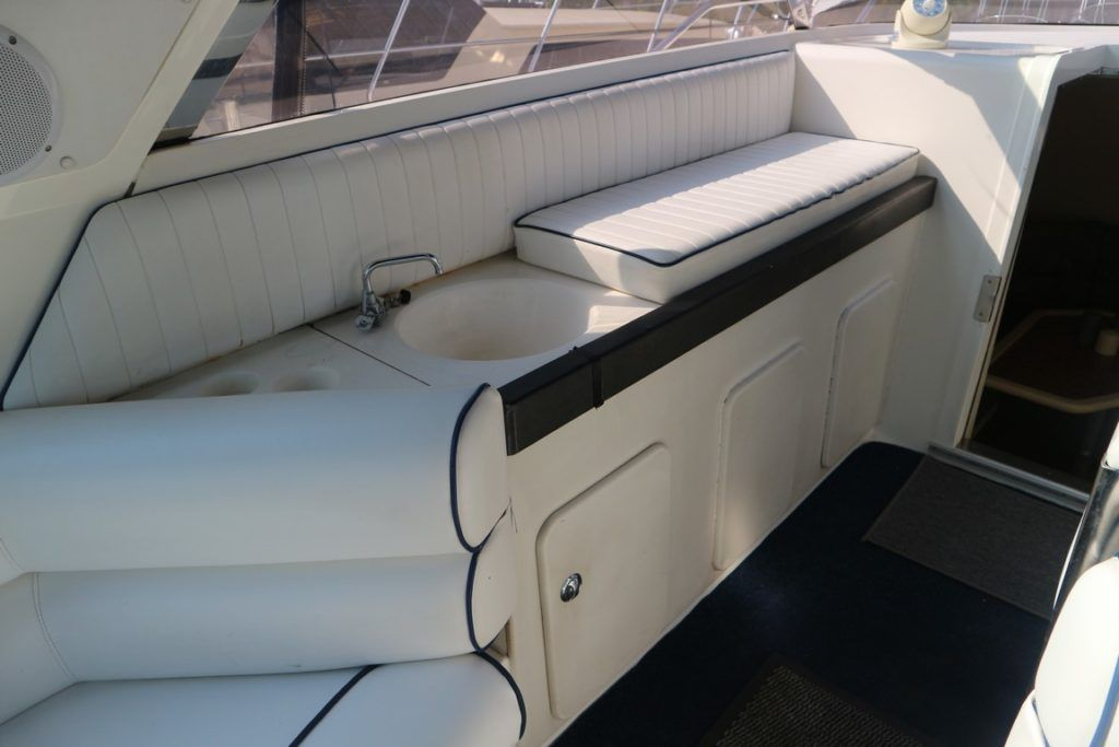 Sunseeker Martinique 36 For Sale Image 12