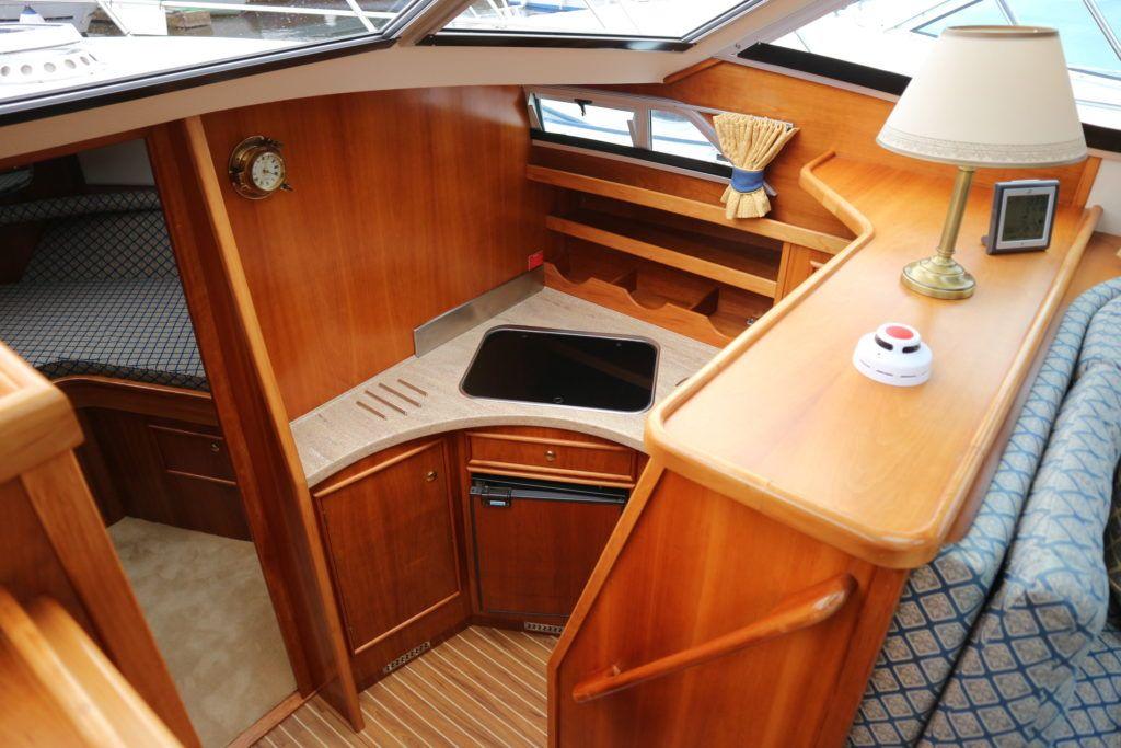 Haines 31 Sedan For Sale Image 18