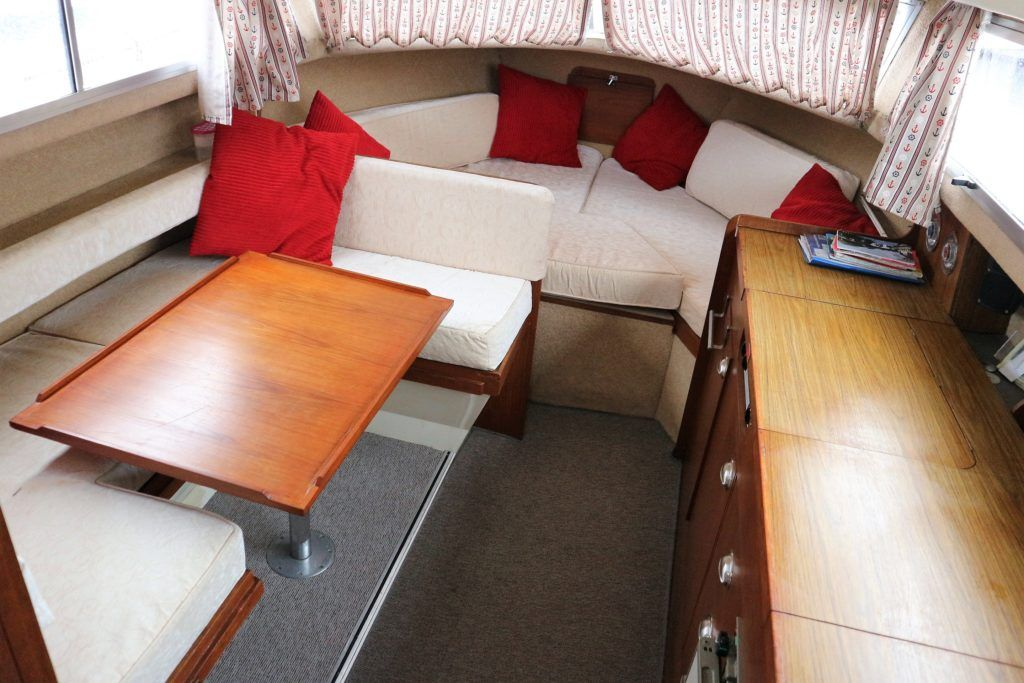 Relcraft Zircon 29 For Sale Image 2