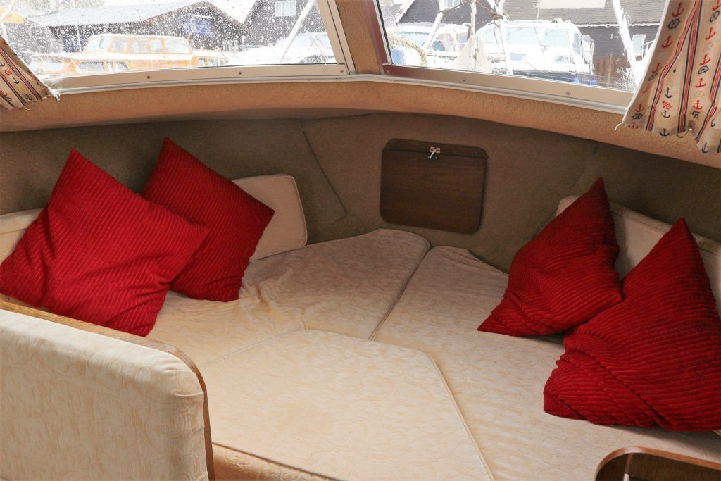 Relcraft Zircon 29 For Sale Image 4