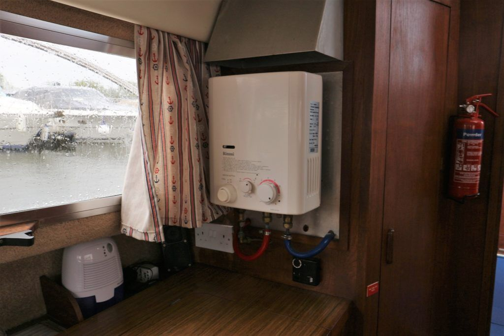 Relcraft Zircon 29 For Sale Image 14
