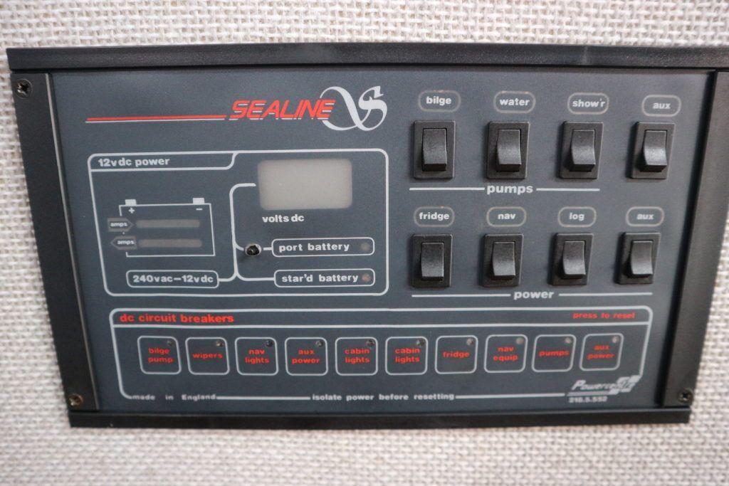 Sealine 255 For Sale Image 14