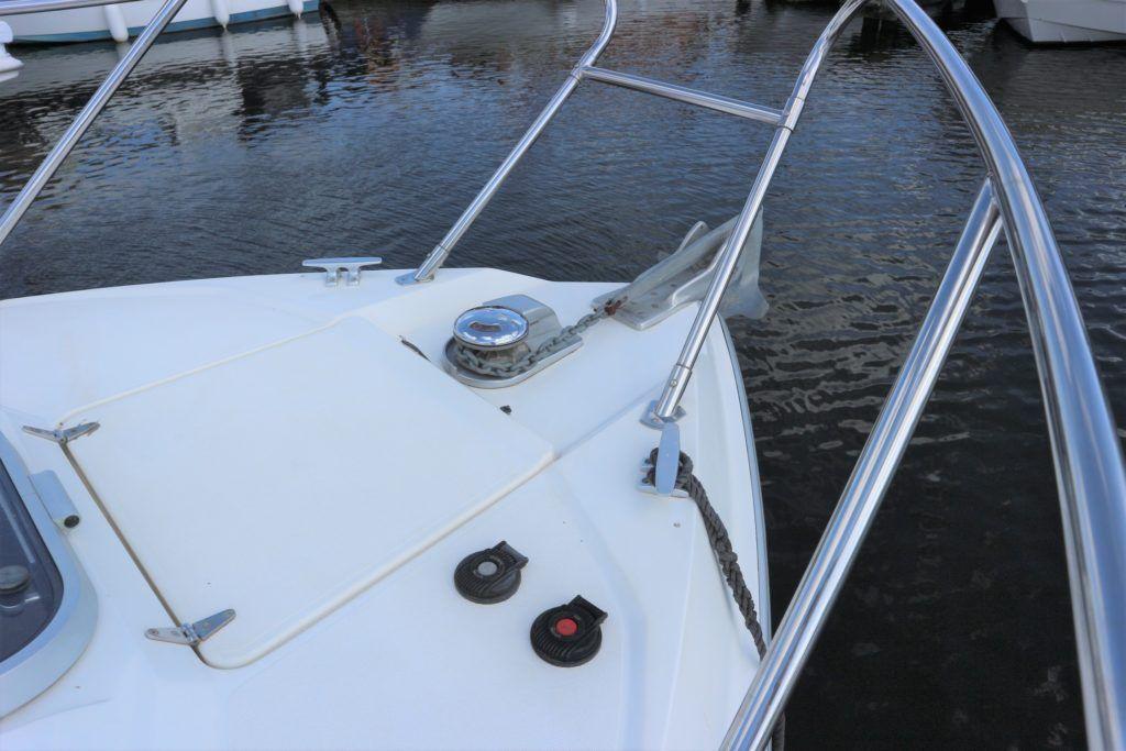 Sealine 255 For Sale Image 21