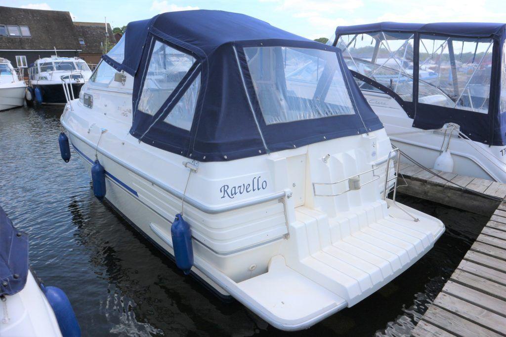 Sealine 255 For Sale Image 22