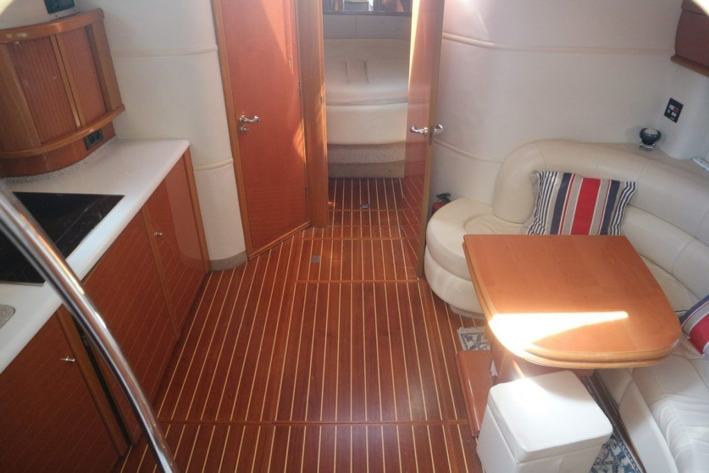 Sealine S43 For Sale Image 5