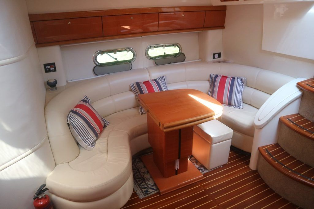 Sealine S43 For Sale Image 7