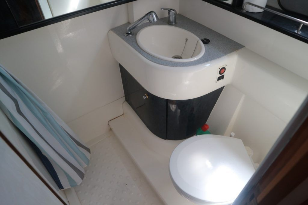 Sealine S43 For Sale Image 12