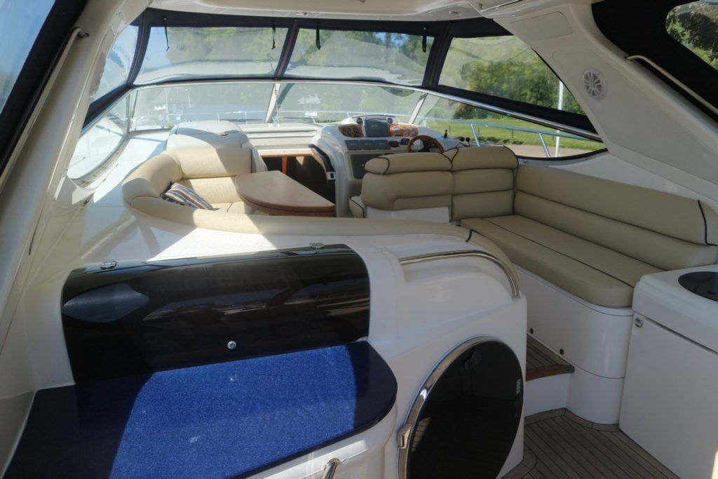 Sealine S43 For Sale Image 2