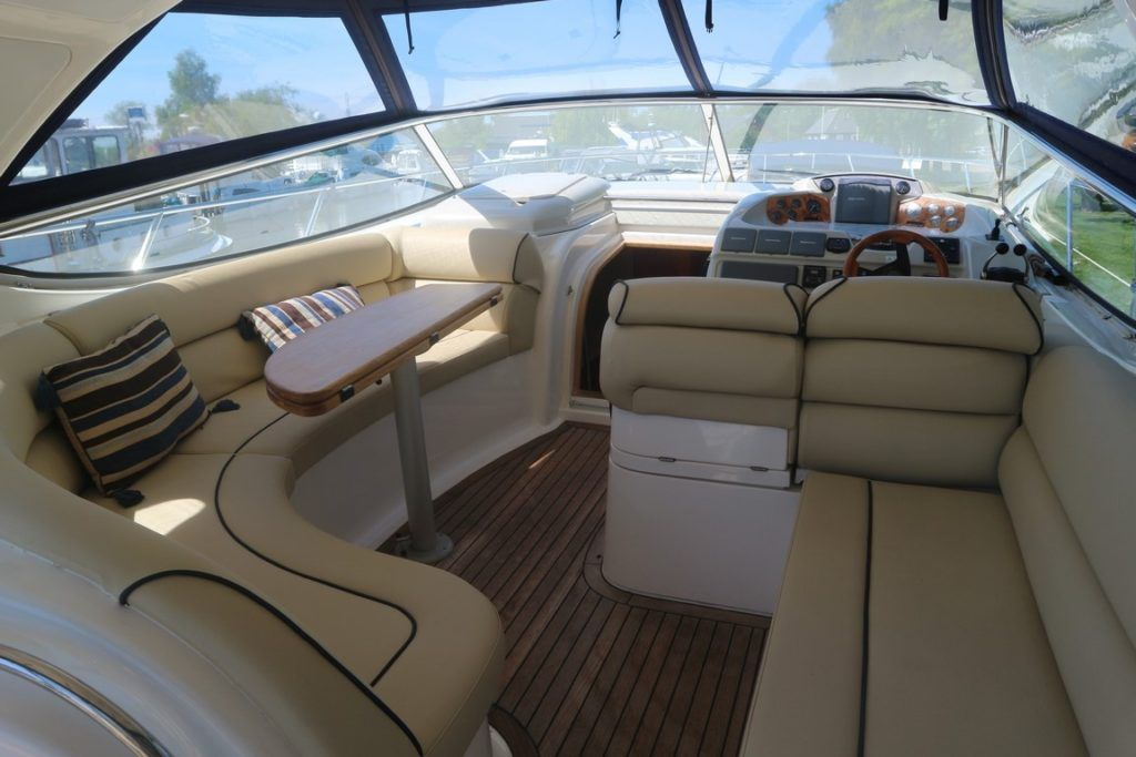 Sealine S43 For Sale Image 3