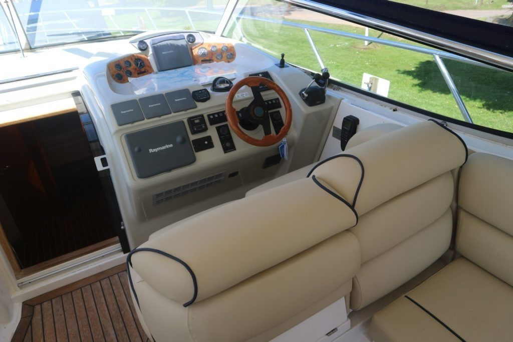Sealine S43 For Sale Image 20