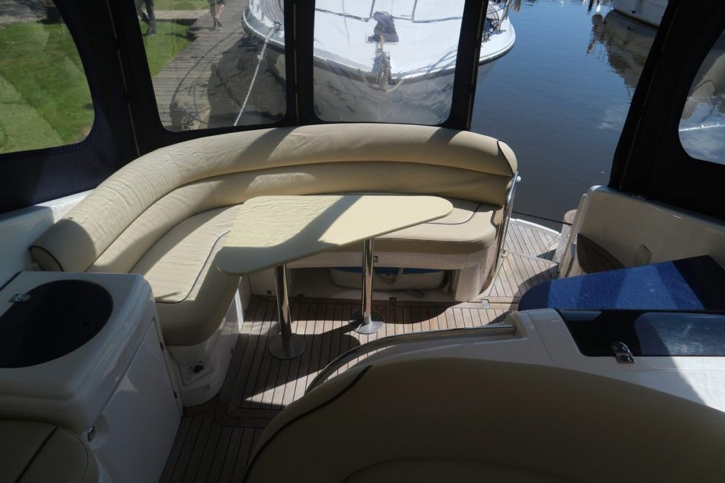 Sealine S43 For Sale Image 4
