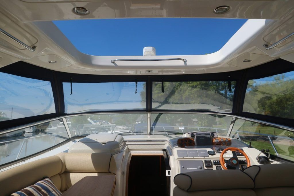 Sealine S43 For Sale Image 19