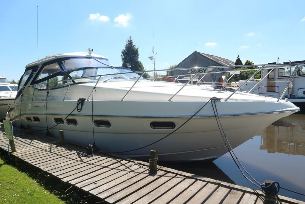 Sealine S43 For Sale Image 25