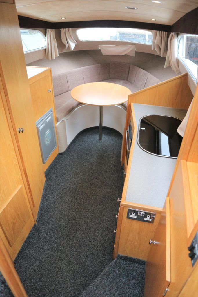 Viking 255 Wide Beam For Sale Image 4