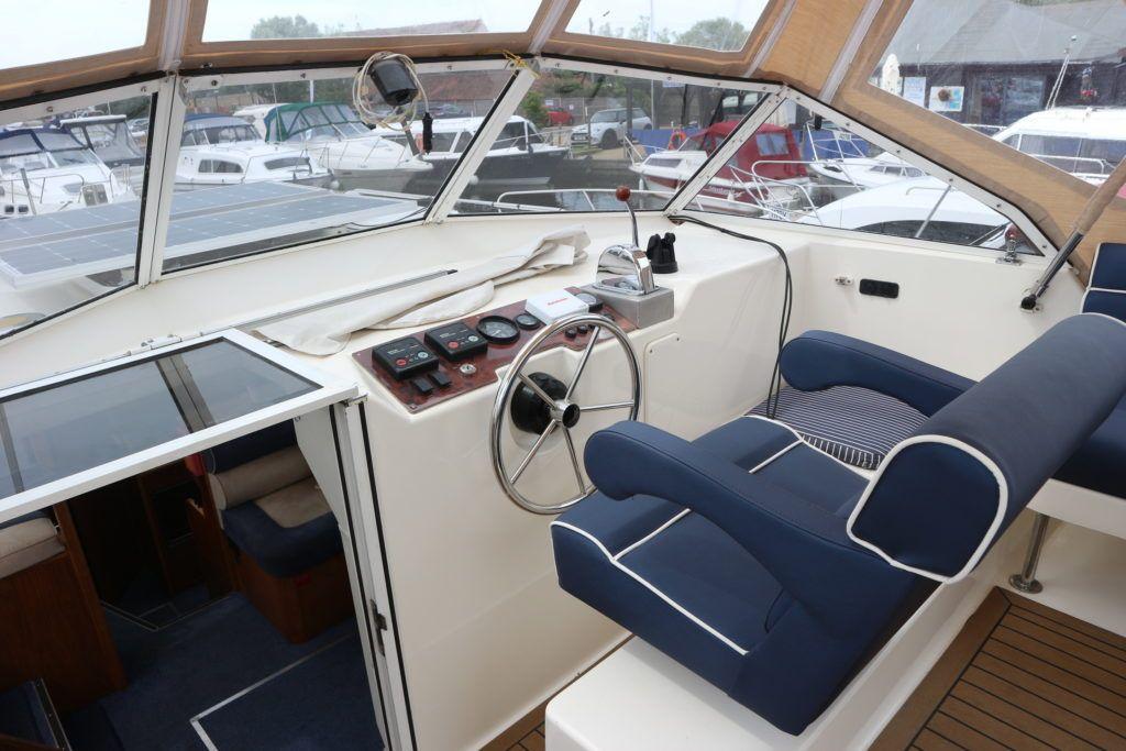 Sovereign 34 Sunbridge For Sale Image 11