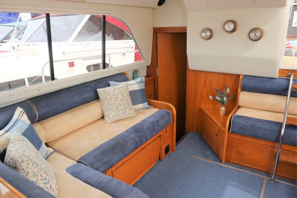 Sovereign 34 Sunbridge For Sale Image 19