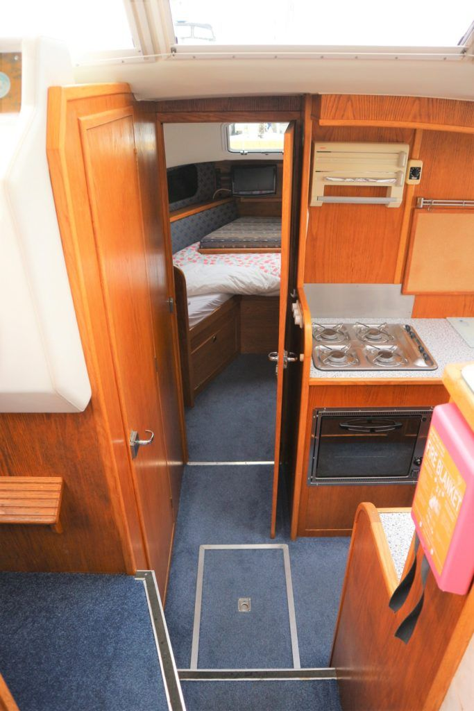 Sovereign 34 Sunbridge For Sale Image 24