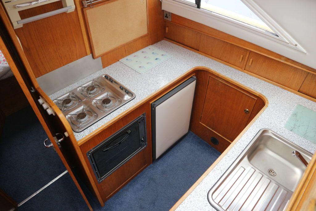 Sovereign 34 Sunbridge For Sale Image 33