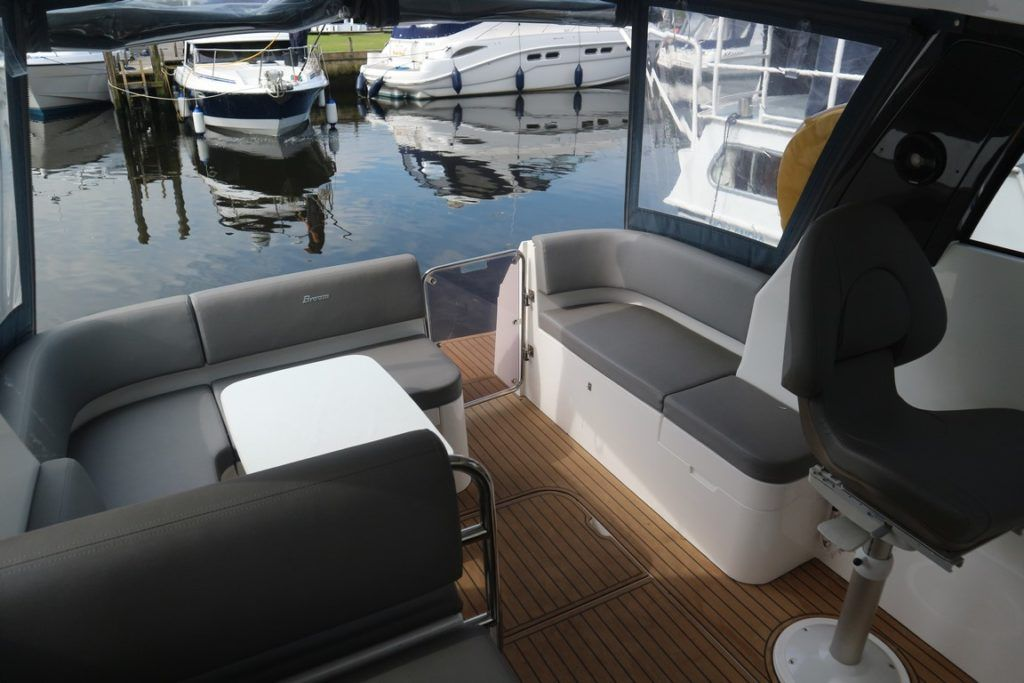 Broom 30 Coupe HT For Sale Image 4