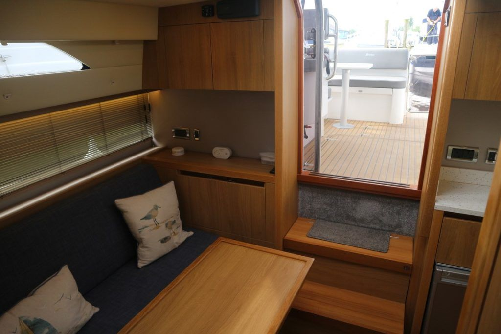 Broom 30 Coupe HT For Sale Image 10
