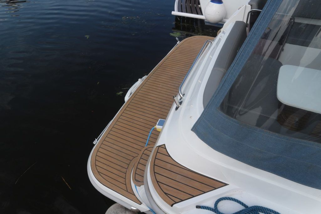 Broom 30 Coupe HT For Sale Image 13