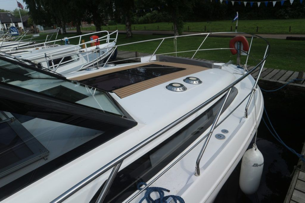 Broom 30 Coupe HT For Sale Image 15