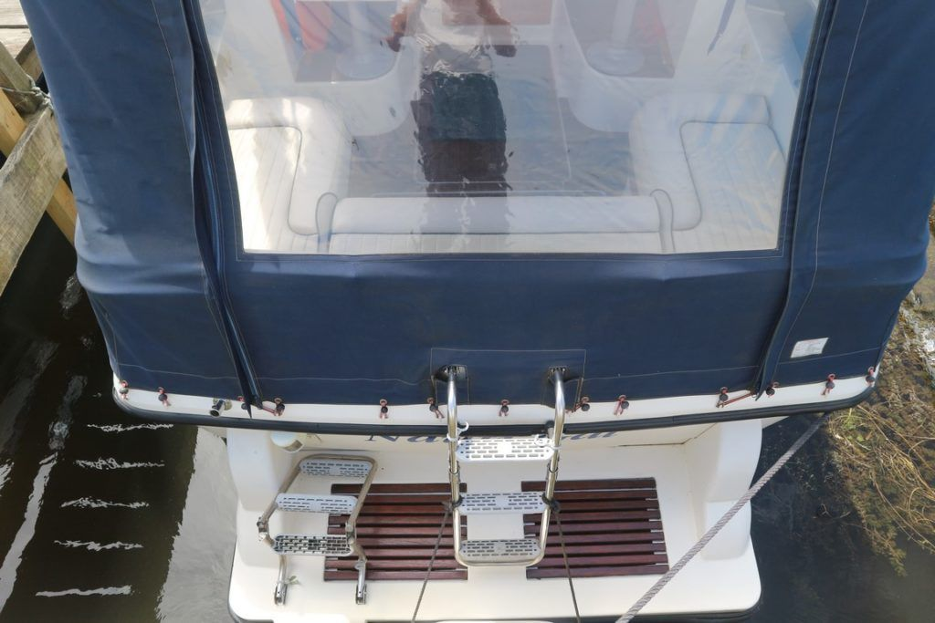 Shetland 27 For Sale | Norfolk Yacht Agency | NYB76017