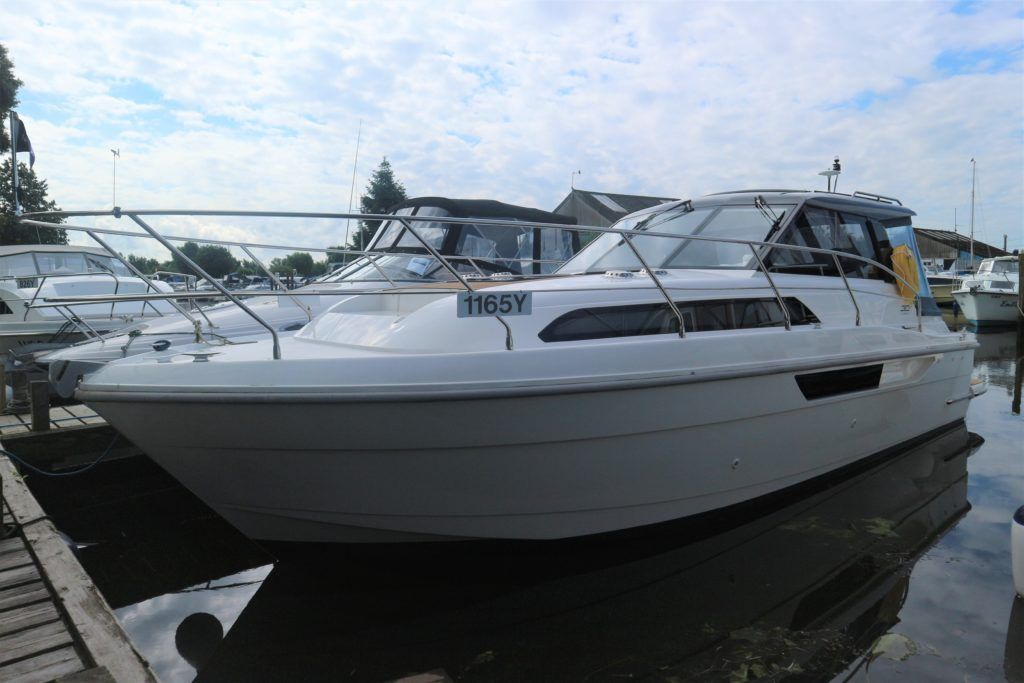 Broom 30 Coupe HT For Sale Image 1