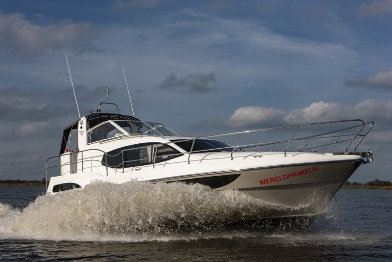 Haines 400 For Sale Image 14