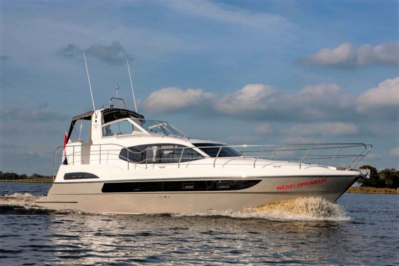 Haines 400 For Sale Image 16