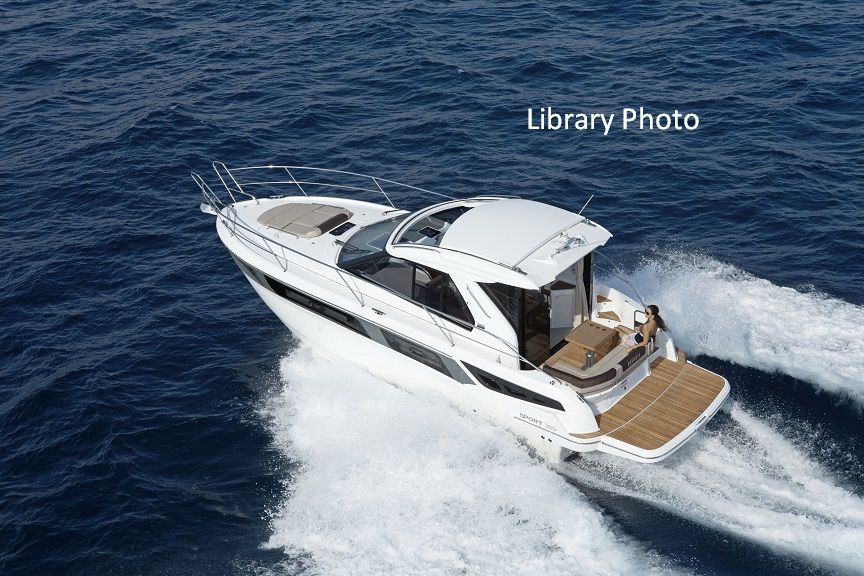 Bavaria Sport 360 Coupe For Sale Image 1