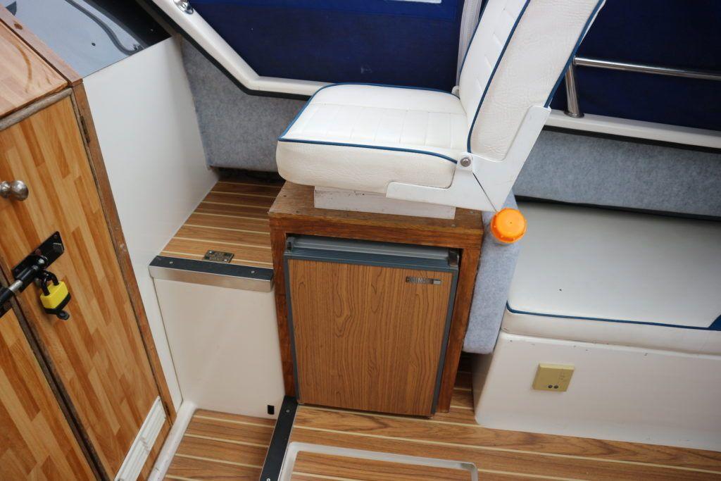Shetland 4+2 Hard Top For Sale Image 9
