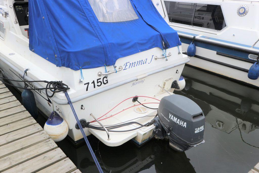 Shetland 4+2 Hard Top For Sale Image 19