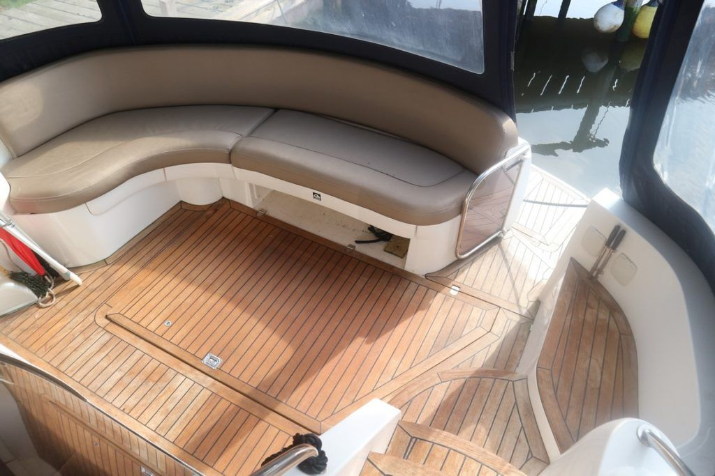 Sealine F37 For Sale Image 2